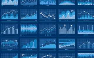 6.1. Примеры статистических таблиц