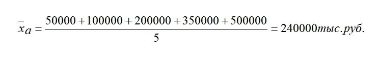 Пример формула 8.9